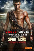 Spartacus 2: Báo Thù tập 10