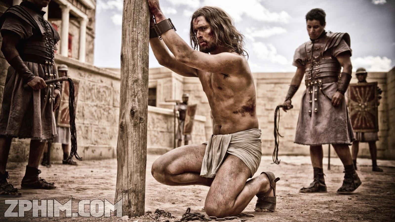 Ảnh trong phim Đứa Con Của Chúa - Son of God 1