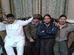 Aligarh Unit Leadership