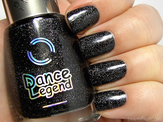 Dance Legend Wow Prism Collection - Gothic Veil