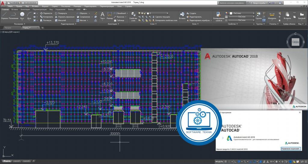 Autodesk AutoCAD 2018.0.2 Final (x86 X64) Keygen Free Download palmves Autodesk.AutoCAD.2018.x86.x64.eng