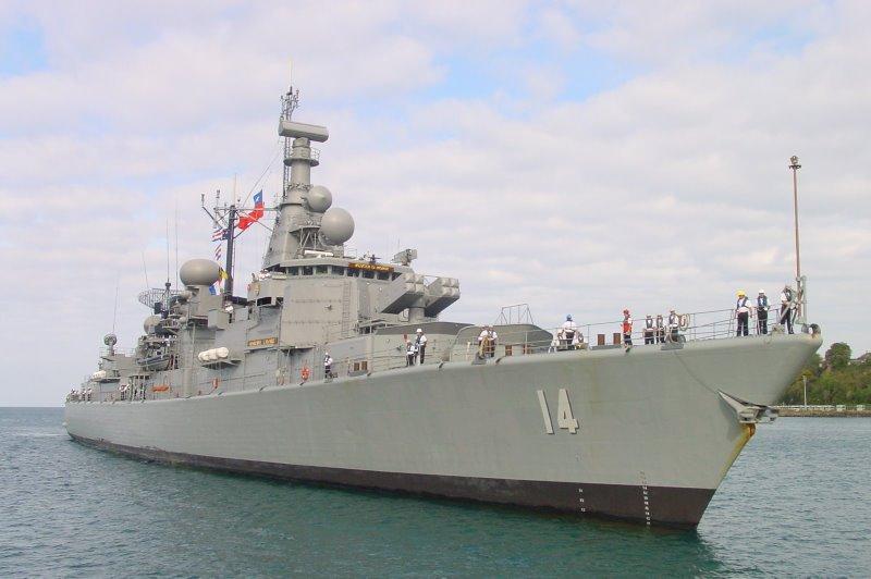 Fuerzas Armadas de Chile Almirante+Latorre+(FFG-14)+001