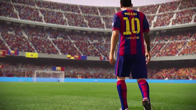 Six Things You Have to Know About FIFA 16 Gameplay
