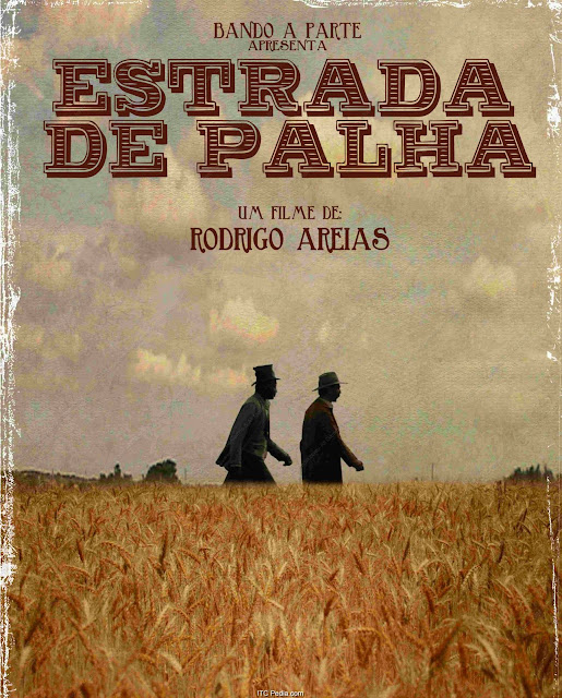 Estrada de Palha 2012 DVDRip XviD AC3 - XaW