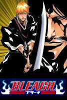 Bleach 538