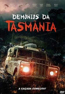 Demônios da Tasmânia - BDRip Dual Áudio