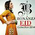 Bonanza Eid Ul Fitr Collection 2014 For Women