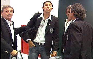Club Oriente Petrolero - Mauricio Saucedo - Oriente Petrolero