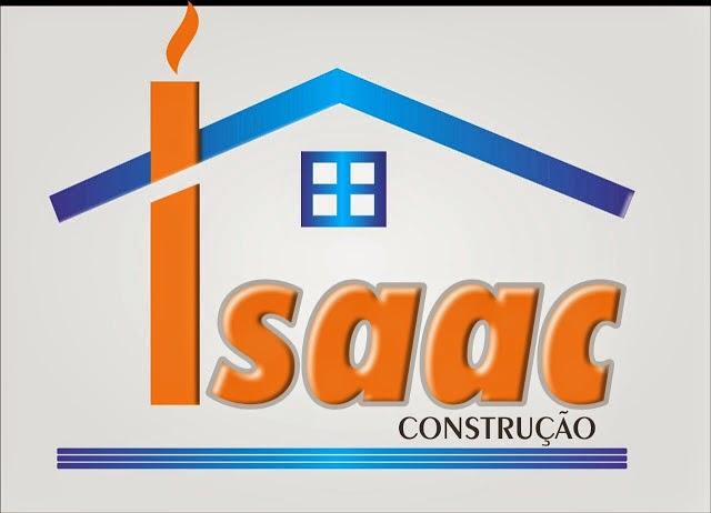 ISAAC CONSTRUÇÃO
