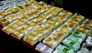 ΜΕΓΑ ΣΚΑΝΔΑΛΟ !!!!!Κρατηθείτε! Οι τράπεζες εντός Ελλάδας έχουν 353 τρις !! (έγγραφα)