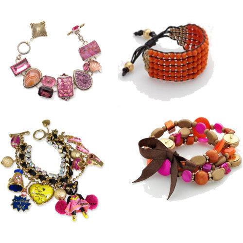 Jewelry Trends 2012