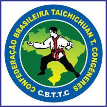 Confederação Brasileira de Taichichuan Tchikung e Congêneres.