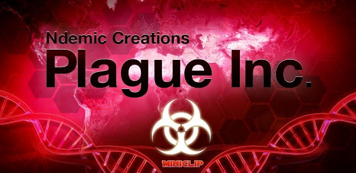 Plague Inc. Full Unlocked V1.5.0.1 (No Root) APK