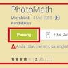 Aplikasi Menjawab Soal Matematika Otomatis