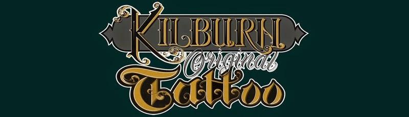 Kilburn Original Tattoo