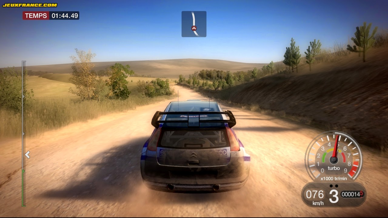 Free download games rally seru dirt 3 full crack