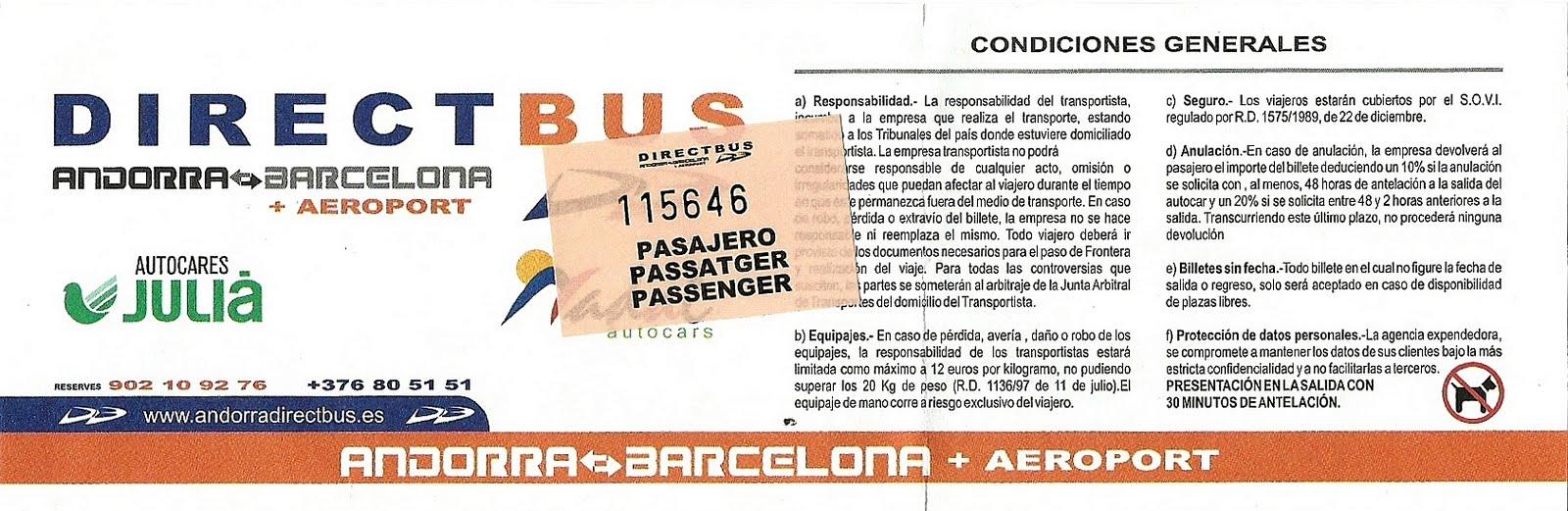 Image Result For Autocares A Andorra