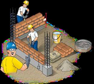 Construcciones ii - Muros de piedra construccion ...
