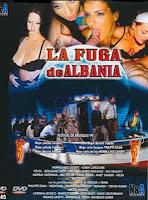 Mario Salieri: La Fuga de Albania (2002)