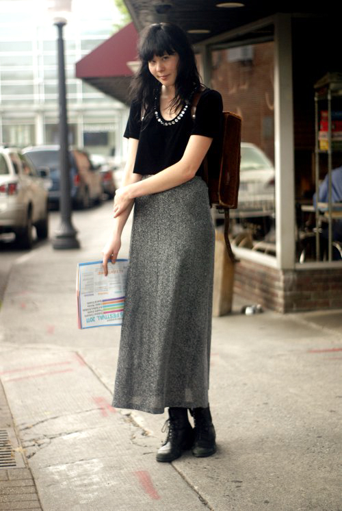 womens fashion in the south, southern street style, virginia fashion and street style