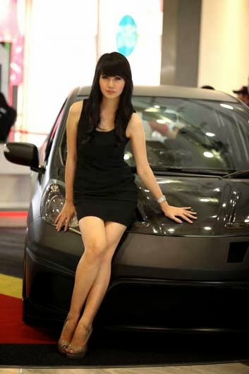 All New Honda Jazz Bandung