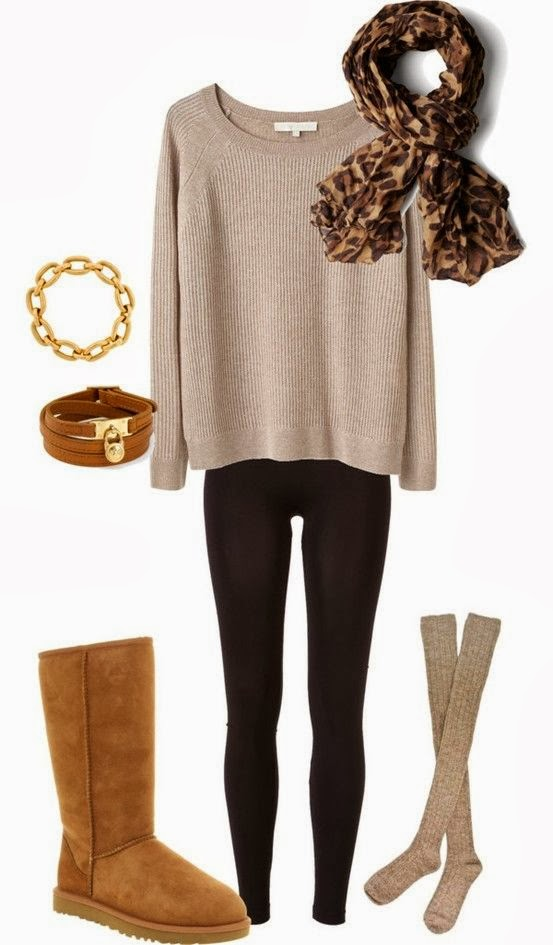 Adorable cute and simple fall outfits fashion outfits