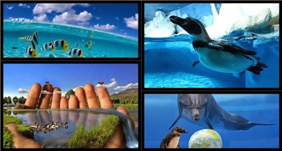 Почему морская вода солёная?