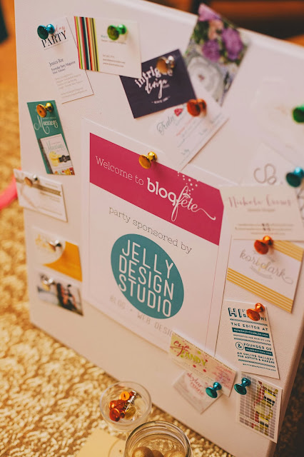 blog fete mix and mingle