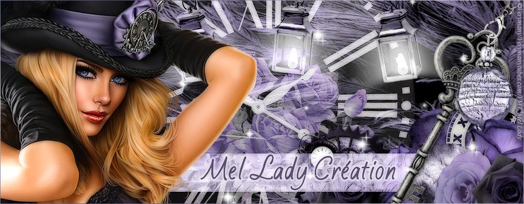 Mel Lady Création