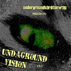 Undaground vision Vol.1