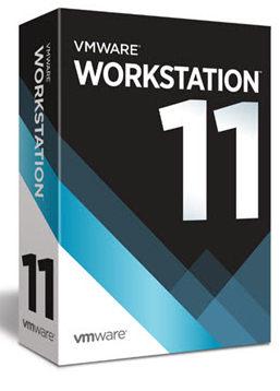 VMware Workstation Versión 11.0