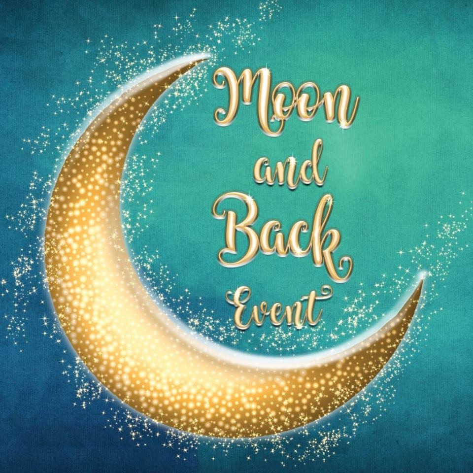Moon and Back Event