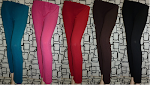 HOT ITEM       RM25.00                     Plussize Legging