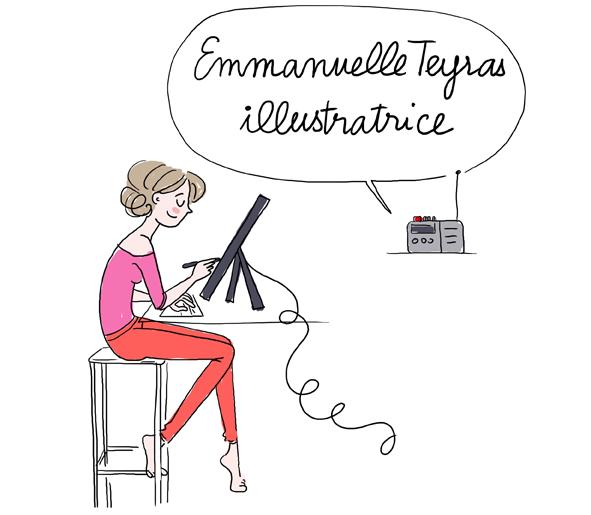 Emmanuelle Teyras