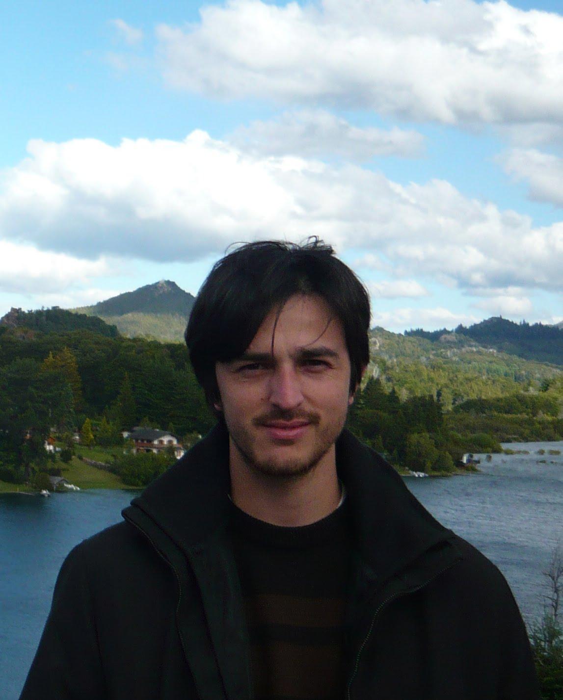 Prof: Leandro Huergo
