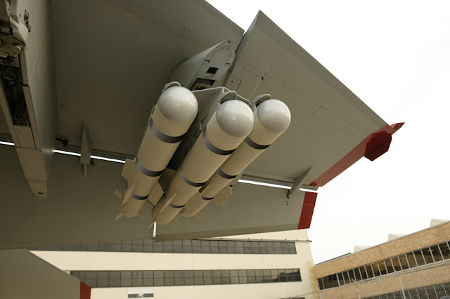 Joint Air-to-Ground Missile (JAGM)