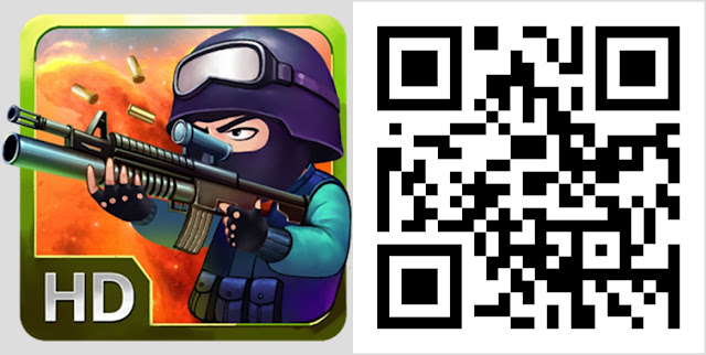 Download Little Gunfight : Counter-Terror v1.4 Android Apk Free