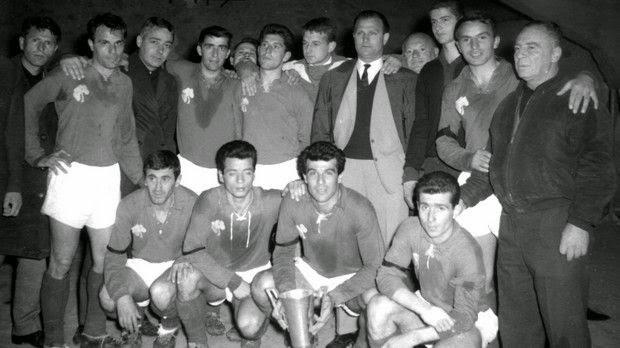 Το μοναδικό αήττητο πρωτάθλημα που κατέκτησε ομάδα στην Ελλάδα είναι ο ΠΑΝΑΘΗΝΑΙΚΟΣ