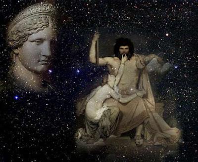 Calisto y Los Celos de Hera 03