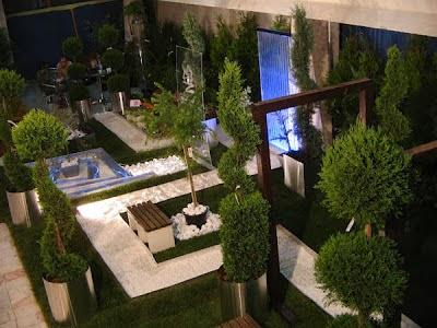 Inspirasi Desain Taman Indah Rumah Minimalis Inilah 20 Inspirasi Desain Taman Indah Rumah Minimalis