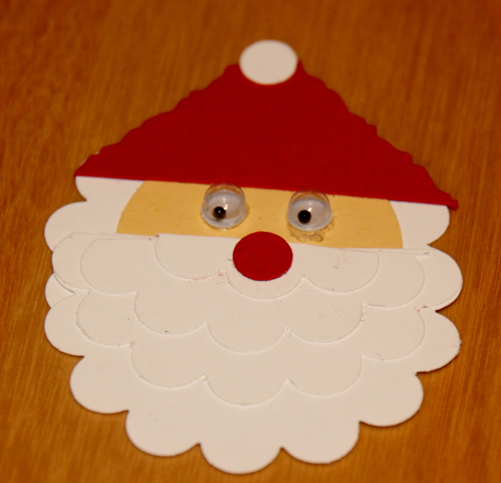 Bastelzauber ingolstadt der nikolaus kann kommen for Nikolaus dekoration basteln