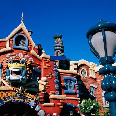 Las Mejores Colas de Disneylandia