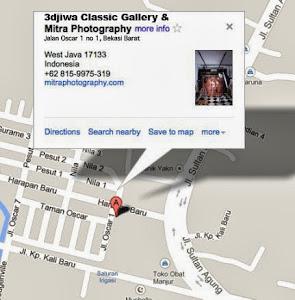 3djiwa Home Galery @ google map
