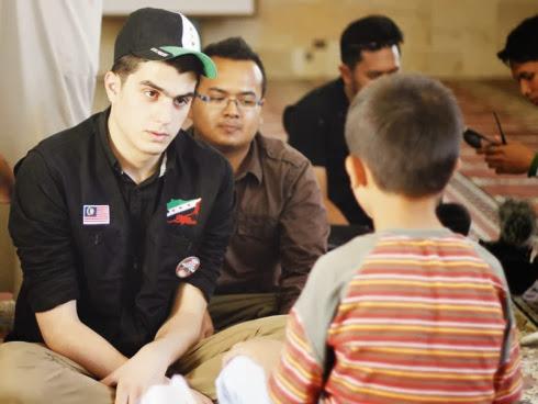 Majalah Islam - Pendekatan orang muda