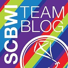 SCBWI TEAM BLOG!