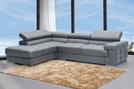 Mejor sof chaise longue a la venta sofas chaise longue - Mejores sofas de piel ...