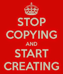 STOP COPYRIGHT ABUSE NOW