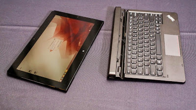 Notebook Hybrid Lenovo ThinkPad Helix 2 4
