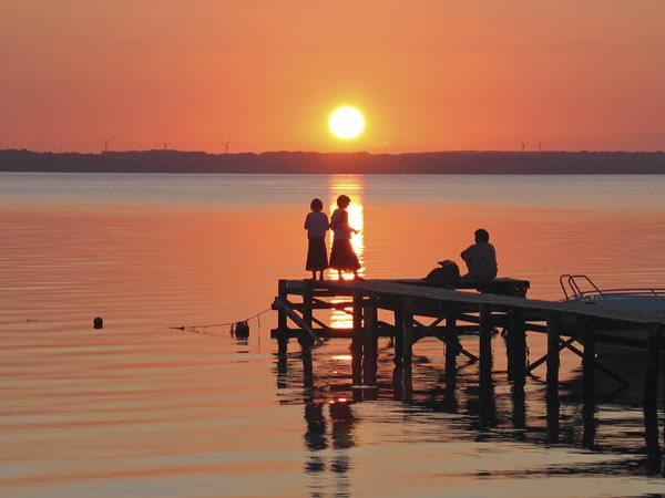Mejores lugares para ver el solsticio de verano