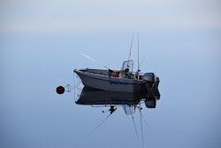 Vuokravene - tai kalastuskajakki klikkauksen takana